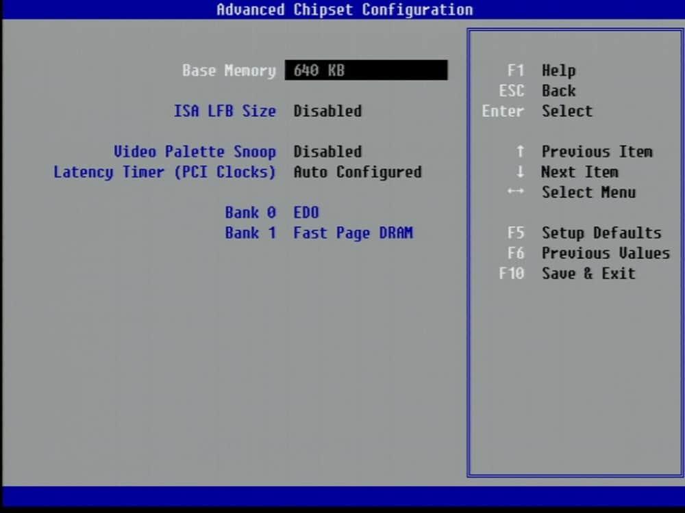 Zenith Data System Z-Station EL - BIOS