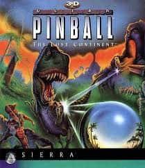 3D Ultra Pinball