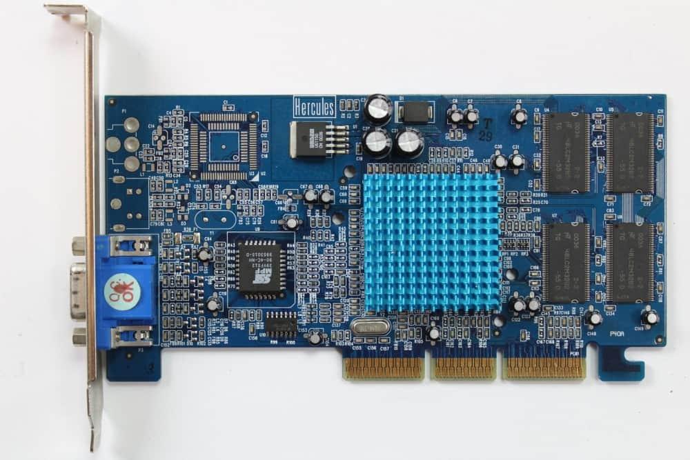 3D Prophet II MX