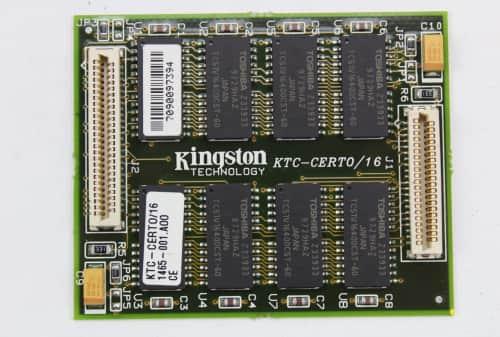 Nestandardní paměť RAM 16MB