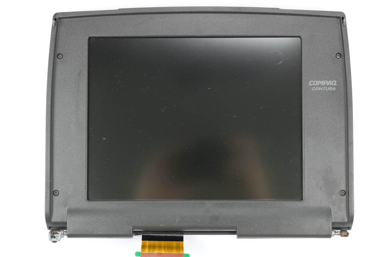 LCD a panty KO
