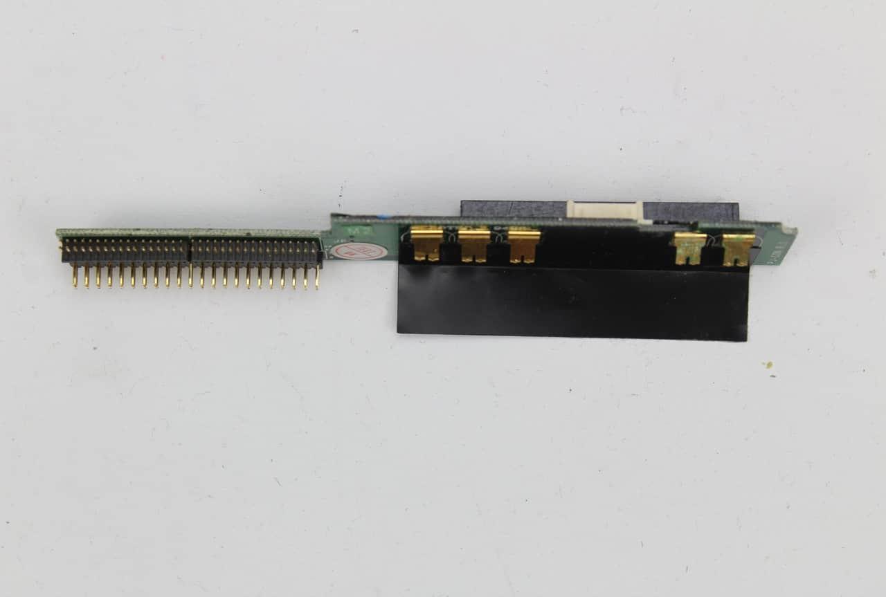 Destička pro CD-ROM, HDD a baterii