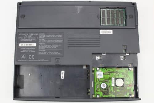 Bez krytek, FDD a  baterie