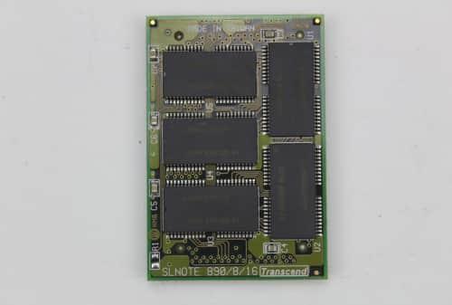 Nestandardní paměť RAM