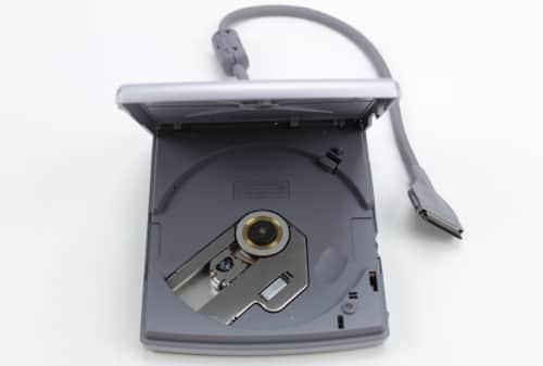 Externí CD-ROM