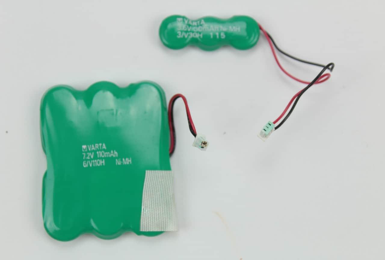 Baterie oxidace