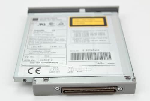 CD-ROM 4X