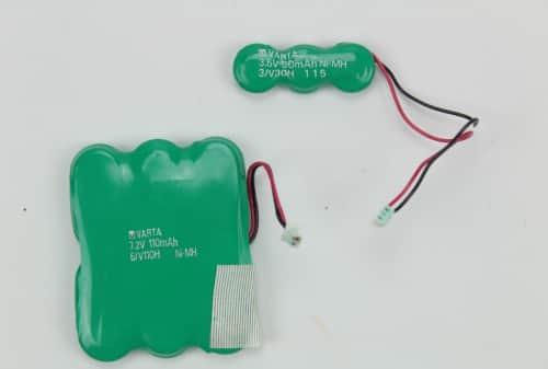Baterie a jejich popis