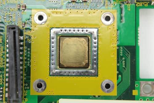 Procesor druhá strana