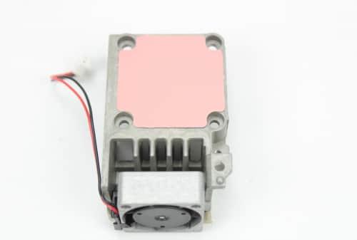Chladič procesoru + větráček