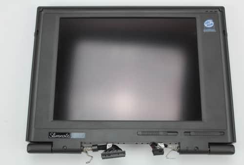 Sundané LCD