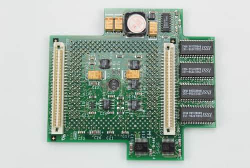 Procesor zespodu