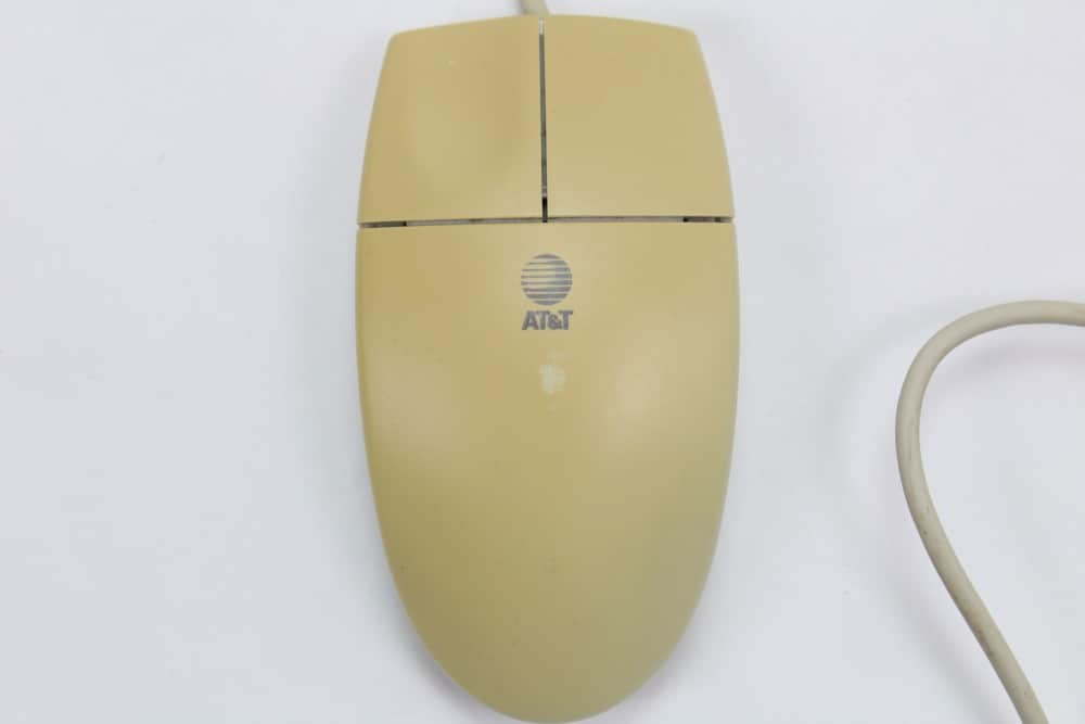 AT&T Globalyst 510 - Myš