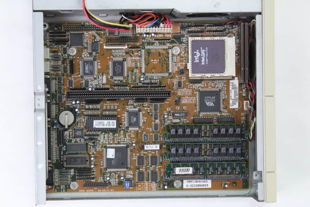 AT&T Globalyst 510 - Deska