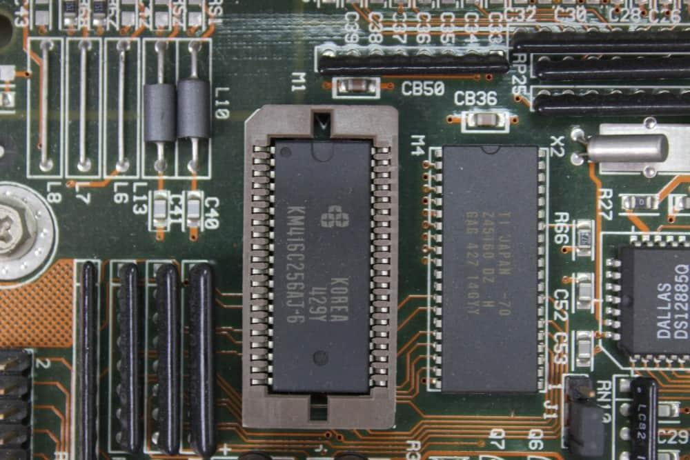 AT&T Globalyst 510 - Paměť grafické karty