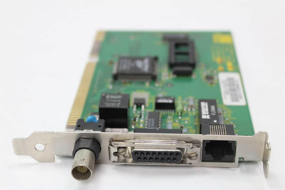 AT&T Globalyst 510 - Síťová karta