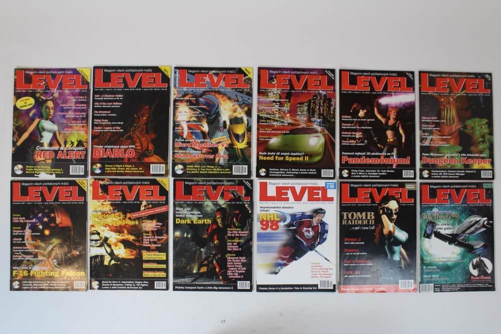 Level-1997