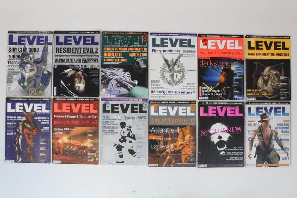 Level-1999