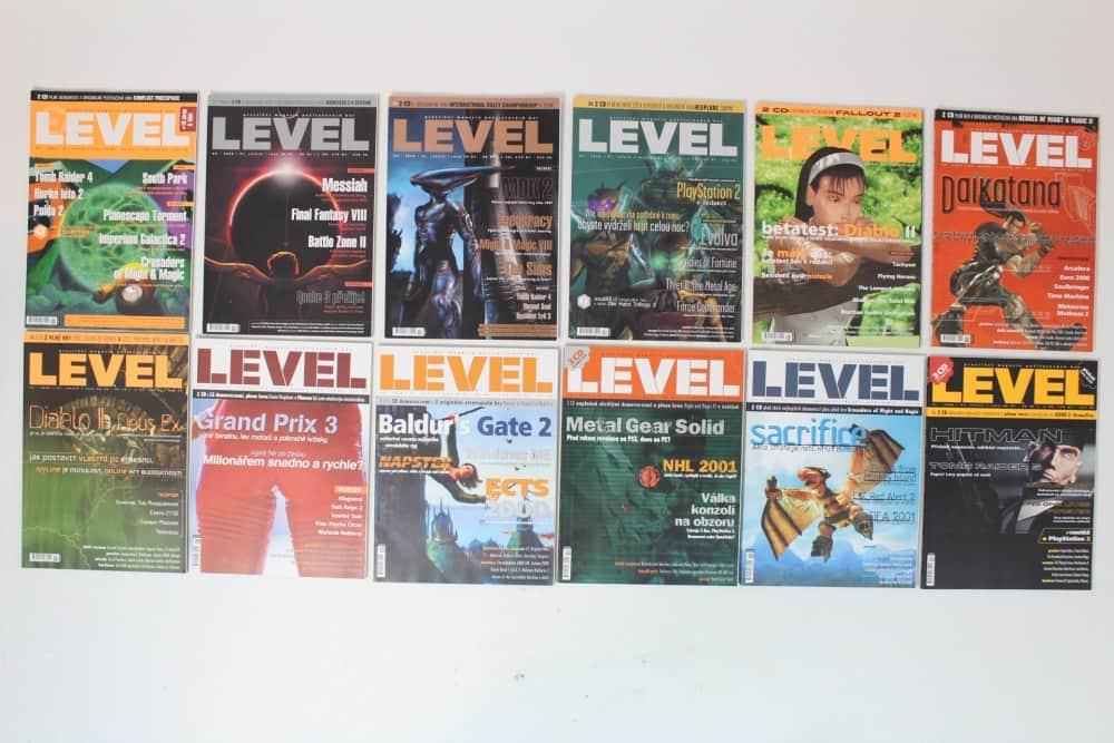 Level-2000