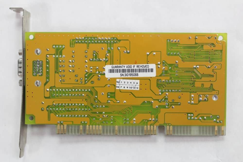 Cirrus Logic CL-GD5420