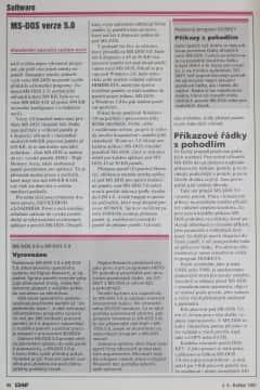 CHIP číslo 5 1991 - Strana 3