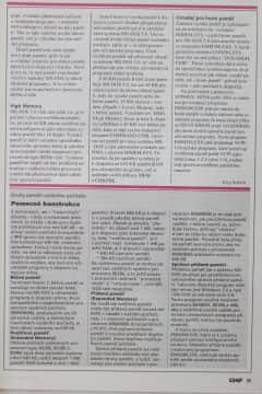 CHIP číslo 5 1991 - Strana 8
