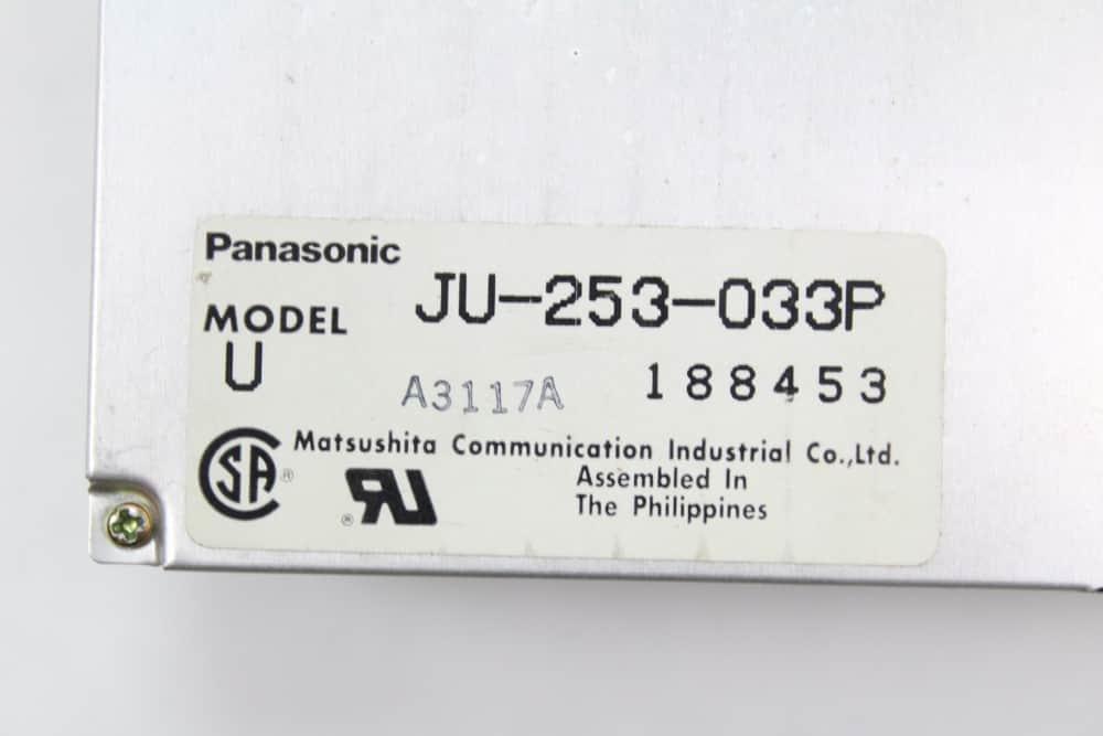 Commodore Amiga 500 Plus - disketová mechanika