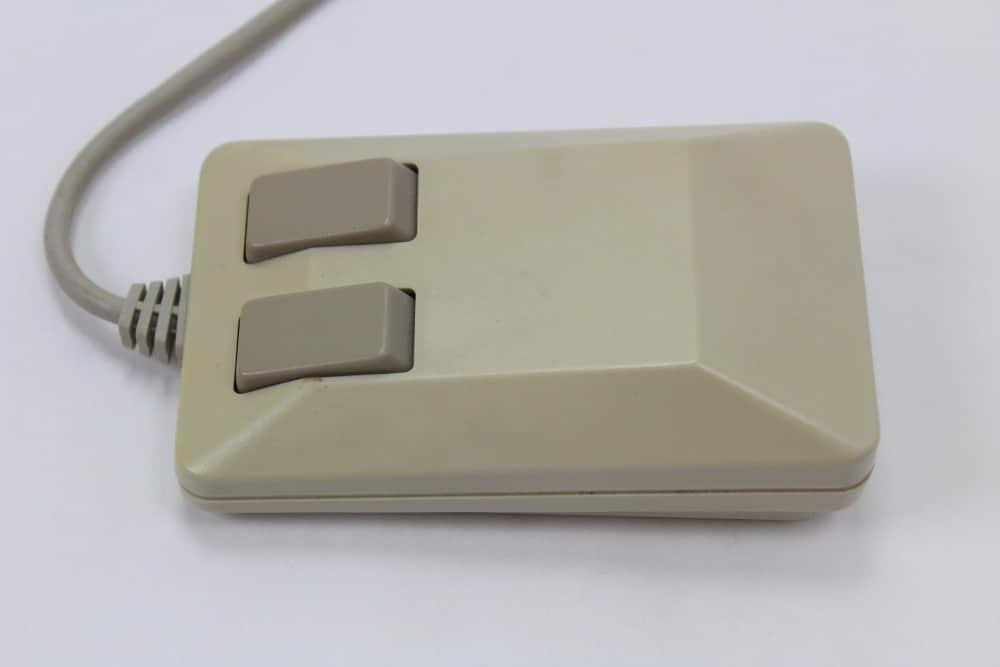 Commodore Amiga 600 - myš