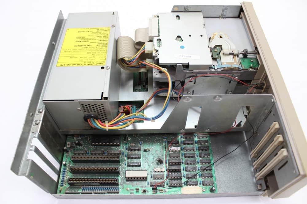 Commodore-PC-10-III
