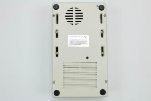 Box s LPT HDD zespodu