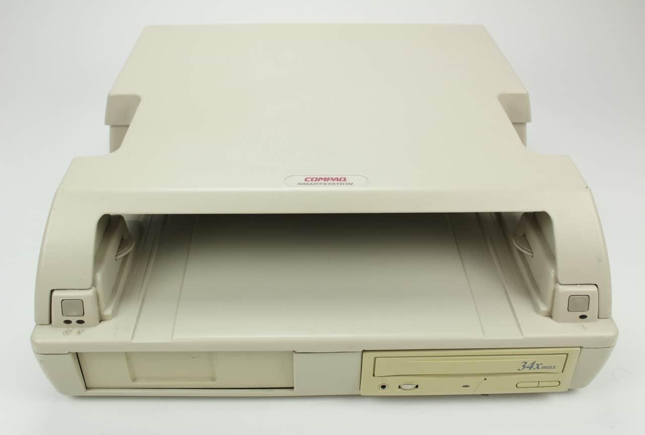 Dokovací stanice pro notebook Compaq LTE Elite 4-75CXL