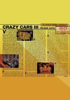 Crazy Cars 3