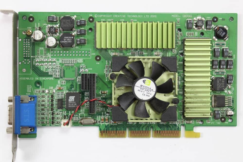 Creative Labs GB0040