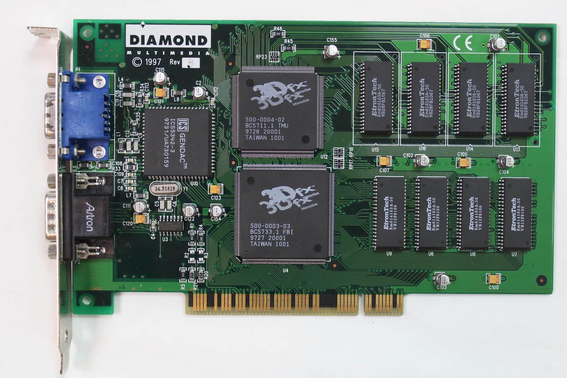 Daimond-Monster-3D