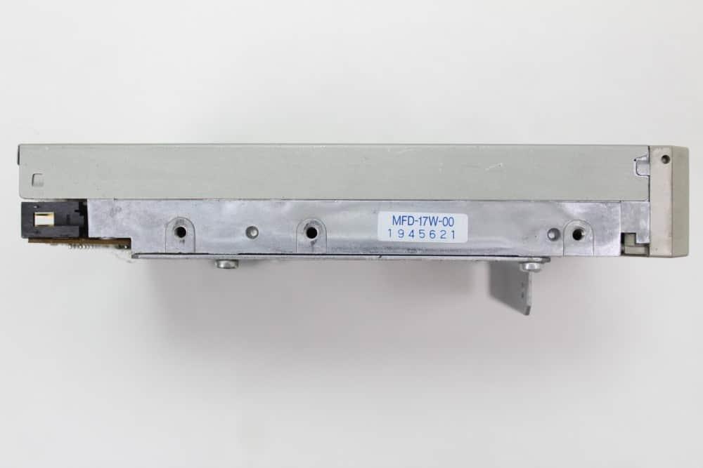 DELL 320SX -Disketová mechanika