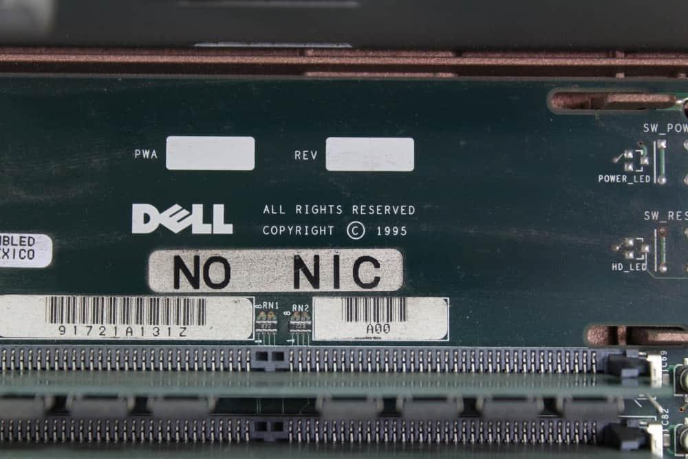 DELL OptiPlex GL 575