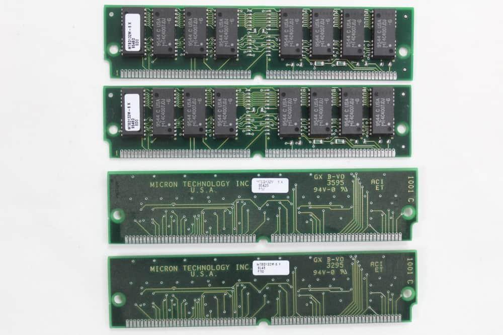 DELL OptiPlex GL 575 - RAM