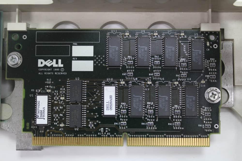 DELL OptiPlex GL 575 - L2 cache 256KB