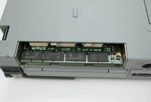 Nestandardní paměť RAM 1x 16MB