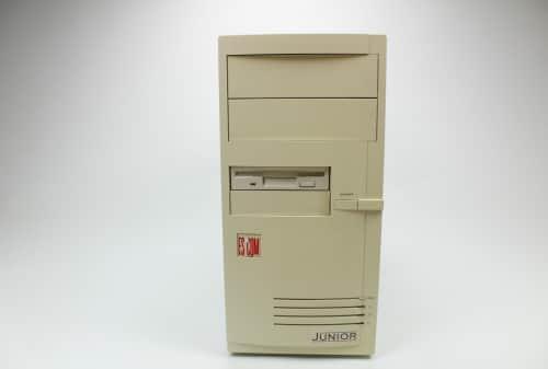 Escom Junior