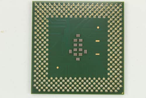 Procesor Pentium 3 1200MHz