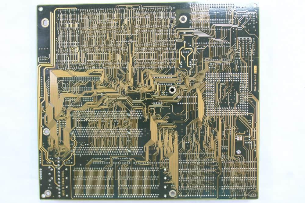 Gigabyte GA-486AM/AMS