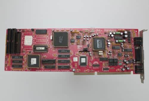 Gravis Ultrasound MAX 1.8