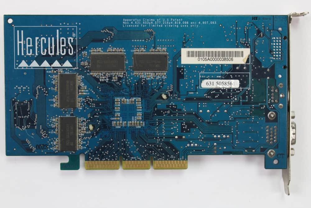 Hercules 3D Prophet 4500 64MB