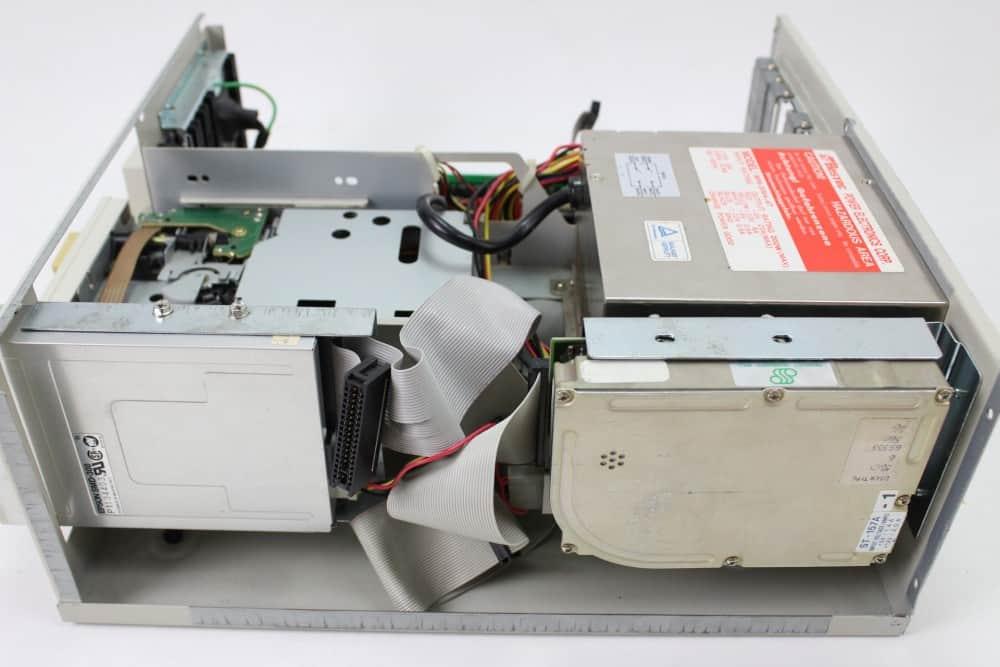 Highscreen Kompakt Serie-III 286 16MHz - Bez krytu