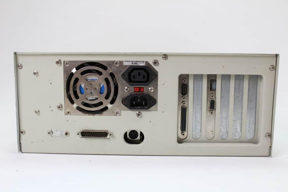 Highscreen Kompakt Serie-III 286 16MHz