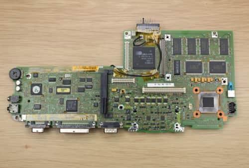 Základní deska s CPU