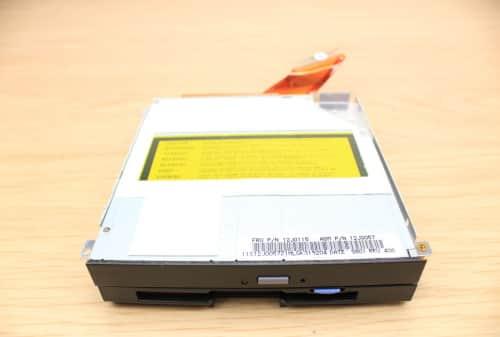 CD-ROM + FDD jsou sešroubovány dohromady