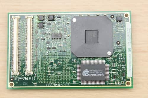 Procesor Intel Pentium MMX 233MHz