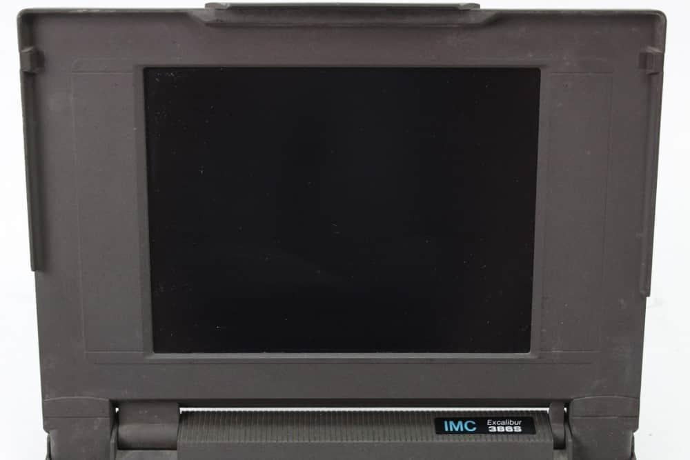 IMC-Excalibur-EL-386S - LCD